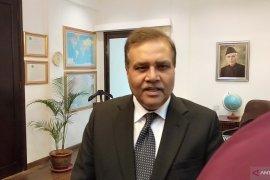 Pakistan membutuhkan dukungan Indonesia selesaikan Kashmir
