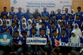 XL Axiata siapkan pelajar Sumatera hadapi Revolusi Industri 4.0