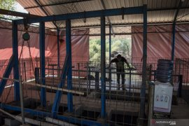 Landak siapkan rencana induk penyelenggaraan SPALD