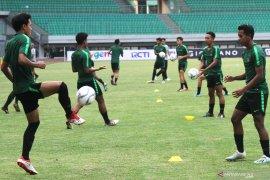 Fakhri tegaskan tidak akan ubah formasi-strategi timnas U-19