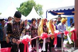 IIP BUMN Resmikan Masjid Nurul Huda Kota Palu