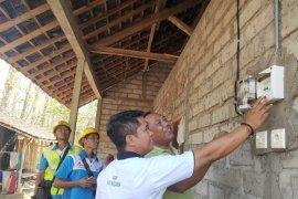 PLN Bali :  1.364 warga belum punya listrik sendiri