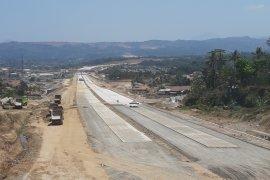 Mencermati kemajuan pembangunan Tol Cisumdawu