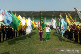 Wali Kota dijadwalkan buka Porkot Medan XI