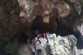 Gua Singgering , keindahan alam tersembunyi di Bumi Merangin