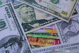 Harapan negosiasi dagang menahan tekanan  rupiah