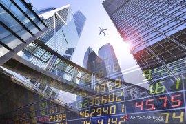 Lebih rendah, bursa saham Hong Kong dibuka 1,05 persen