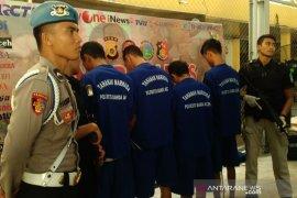 Polresta Banda Aceh tangkap tiga residivis  narkoba