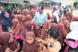 Desa Nusa Indah lokasi MTP