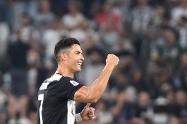 Cristiano Ronaldo dapat Rp2,5 triliun dari sponsor Nike