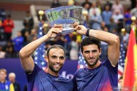 Cabal/Farah memimpin klasemen sementara Nitto ATP