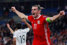 Bale harapkan Wales di titik  balik performa di Piala Eropa 2020
