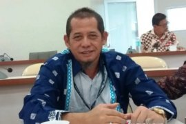Nagan Raya bangun hutan kota di pusat perkantoran  pemerintah