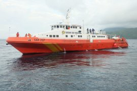 Basarnas : pencarian kapal kargo hilang di Malut  diperpanjang