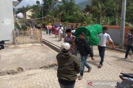 Tersangka pria kasus video asusila di Garut meninggal dunia