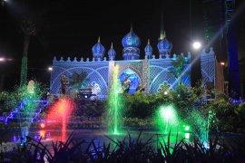 Wisatawan Jerman Kagumi Pagelaran Festival Al Azhom