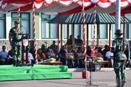 1.750 personil gabungan Gorontalo diharapkan terlatih tangani karhutla