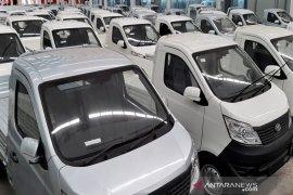 Bengkulu berencana beli mobil Esemka lebih dari 30 unit
