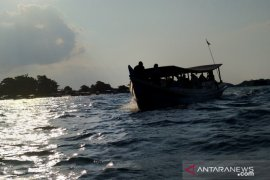 4.140 hektare tambang biji timah di laut Bangka Belitung dihapus