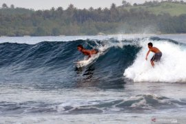 15 countries to participate in Nias Pro-International Surfing Sail