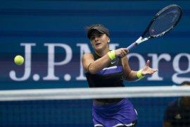 Petenis remaja Andreescu gulingkan Serena untuk juarai US Open