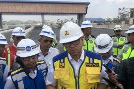 Jasa Marga mendukung pemindahan Ibu Kota Negara