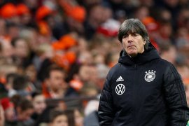 Kalah dari Belanda, Jerman dituntut menang lawan Irlandia Utara