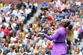 Petenis putri langganan juara Grand Slam