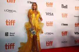 Fillm Jennifer Lopez
