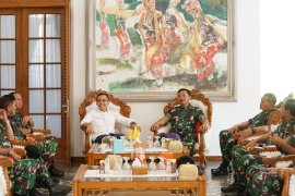KSAL Laksamana Siwi apresiasi perkembangan Banyuwangi