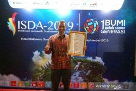 Kembangkan desa wisata, PLN Babel dapat penghargaan emas di ajang ISDA Award 2019