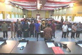 19 wajah baru siap isi kursi legislator Banjarmasin 2019-2024