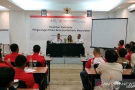 PMI NTB gelar pelatihan fasilitator pengurangan risiko bencana berbasis masyarakat