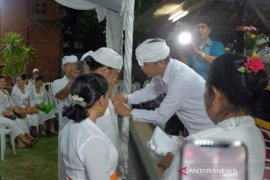 """Yayasan Dharma Bhakti-Pemkot Denpasar selenggarakan pelatihan """"Kepemangkuan"""""""