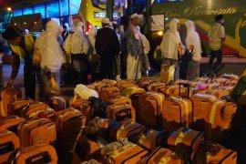Seorang haji Labuhan Batu Selatan meninggal di Mekkah