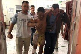 DPO Polda Bengkulu dibekuk polisi Sumbar setelah rampok truk telur