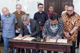 Bima Arya tandatangani MoU studi kelayakan jalur trem di Kota Bogor