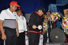 6-11 September, turnamen Tenis Meja Porprov Bali diselenggarakan di Gerokgak-Tabanan