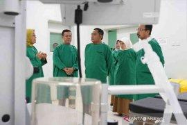 RSUD Bekasi canangkan zona integritas menuju WBK-WBBM