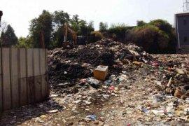Sampah di Kota Bekasi masih cari solusi menanganinya