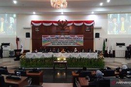 Gubernur nilai anggota DPRD Gorontalo berkualitas