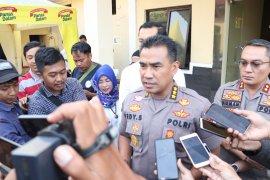 Polda Banten tangkap pemuda miliki  sabu 500 gram