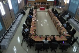 Pemkot Ambon target pendapatan 2020 Rp1,2 triliun