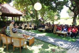 Sentra kuliner kawasan wisata Pulau Merah Banyuwangi segera dibangun