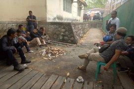 Kecewa, wartawan dilarang meliput pelantikan DPRD Sintang 2019 - 2024