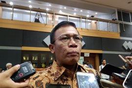 Pimpinan baru KPK Saut mundur karena gagal jegal Firli