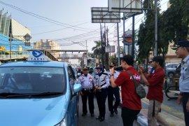 Ganjil genap DKI Jakarta, Dishub kerahkan staf bantu di lapangan