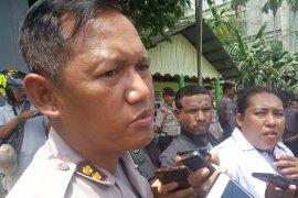 Aparat pengamanan masih bersiaga di Manokwari