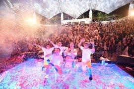 Project Pop hadir dalam Soundrenaline, suguhkan nostalgia, komedi, dan dangdut