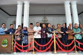 28 wali kota bahas pembangunan perkotaan pada pertemuan Mayor Caucus 2019 di Bogor